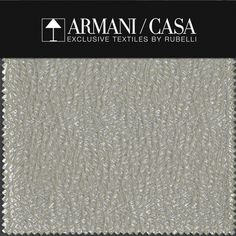 ENGLAND SAND | Armani/Casa