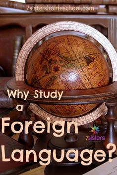 Why is it important to study a Foreign Language in high school?