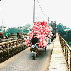 Hanoi, transporting the strangest things (scheduled via http://www.tailwindapp.com?utm_source=pinterest&utm_medium=twpin)