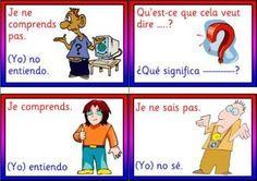 French ~ Spanish