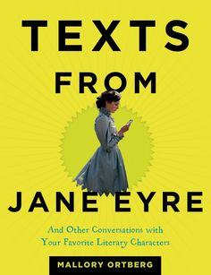 Hilariously imagined text conversations—the passive aggressive, the clever, and the strange—from classic and modern literary figures, from Scarlett O'Hara to Jessica Wakefield  Mallory Ortberg, the co-creator of the cult-favorite website The Toast, presents this whimsical collection of hysterical text conversations from your favorite literary characters. Everyone knows that if Scarlett O'Hara had an unlimited text-and-data plan, she'd constantly try to tempt Ashley away from Melanie with…