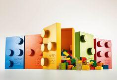 Braille Bricks: um projeto experimental que transforma blocos de montar em uma ferramenta capaz de incentivar a criatividade, auxiliando na alfabetização e inclusão de crianças com deficiência visual.