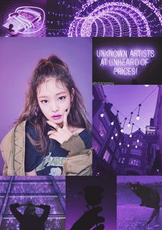 Check out Blackpink @ Iomoio Purple Wallpaper Iphone, Lisa Blackpink Wallpaper, Tumblr Wallpaper, Screen Wallpaper, Kim Jennie, Black Pink Background, Pastel Photography, Aesthetic Lockscreens, Photoshoot Pics