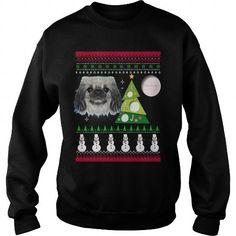 Awesome Pekingese Lovers Tee Shirts Gift for you or your family your friend:  Pekingese Noel,Pekingese Ugly Christmas Sweater,Pekingese BIRTHDAY,Pekingese HOODIE,Pekingese Christmas Day Tee Shirts T-Shirts