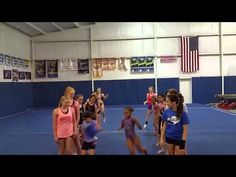 Under Over Game (Gymnastics/Fitness/Games) at RGA in Asheboro Gymnastics Games, Gymnastics Warm Ups, All About Gymnastics, Gymnastics Birthday, Gymnastics Coaching, Amazing Gymnastics, 9th Birthday, Cheer Games, Gym Games