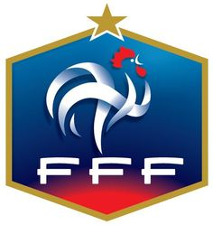 French Football Federation & France National Team Logo [EPS File ...