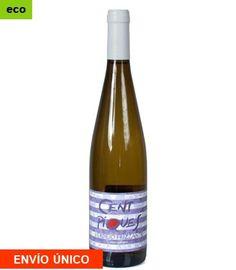 Vino Ecológico Verdejo Blanco de Aguja Cent Piques https://www.delproductor.com/es/cavas-vinos-ecologicos/600-vino-ecologico-verdejo-blanco-de-aguja-cent-piques.html