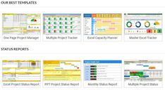 Project Management Tools, Planning Tools, Free Templates and Resources, Resource Planning, Management Dashboards and lot more. Project Status Report, Operational Excellence, Project Management Templates, Best Templates, Dashboards, Productivity, Leadership, Organization, Tools