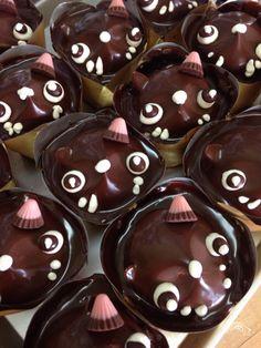 たぬきケーキのお店 Pukuri
