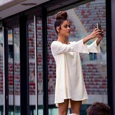 Disney Channel, Snapchat, Violetta Live, Zendaya Style, Love Her, Topshop, Women, Crafts, Singers