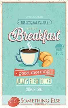 Best Breakfast & Brunch (Something Else Publishing eCookbooks)