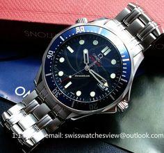 Omega Seamaster James Bond 007 Casino Royale Limited Omega Seamaster James Bond 007 Casino Royale Limited [2226.80.00] - $297.00 : Chanel j12 White/black Ceramic Watches Price List