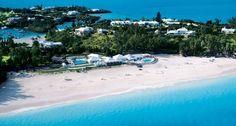 Rosewood Tucker's Point in Hamilton, Bermuda #honeymoon #destinationweddings @luxdestweds