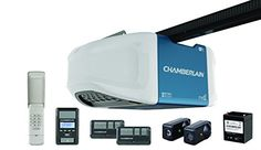 Chamberlain Group WD1000WF 1 1/4 HP Smartphone-Controlled Wi-Fi Garage Door Opener with Battery Backup and Ultra-Quiet Operation Chamberlain Group http://www.amazon.com/dp/B013UGZYOM/ref=cm_sw_r_pi_dp_JKn1wb1XGC2Z1