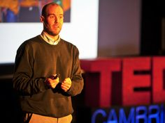 TED VID: Michael Norton: How to buy happiness 02/28/13 Comment: I figured!