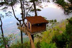 Lokasi Wisata Kalibiru Kulonprogo Jogja