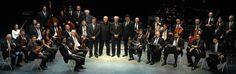 #Música: Presentaciones de la Orquesta del Tango de Buenos Aires Septiembre 2013