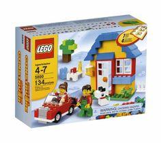 LEGO House Building Set (5899) LEGO,http://www.amazon.com/dp/B002RL7VUC/ref=cm_sw_r_pi_dp_vKXftb1N71YJ28QV