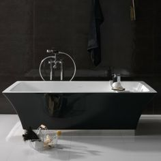 aufsatzwaschtisch cup bicolor mit keramikkonsole breakfast black and white pinterest. Black Bedroom Furniture Sets. Home Design Ideas