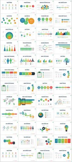 Ppt Template, Keynote, Presentation Templates, Creative, Google, Free, College, Infographic, University