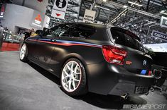 BMW M135i Tuned by Sportec, Up to 370 HP