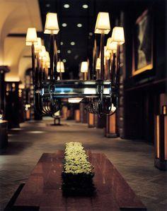 Grand Hyatt Seoul Hotel Lobby #grandhyatt #grandhyattseoul