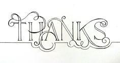 Thanks -