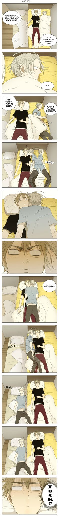 [Old Xian] 19 Days (update pg.92-104) [Eng] - Page 4 of 4 - My Reading Manga