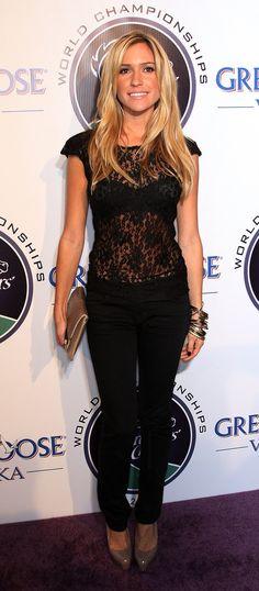 Remember When Kristin Cavallari Looked Like This