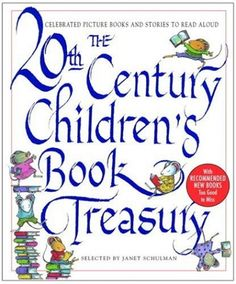 20th Century Children's Book Treasury TA02