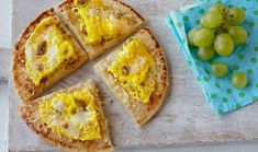 Try these fast breakfast recipes from Incredible Egg. Our quick and easy breakfast recipes with eggs will have you ready just in time for the morning rush. Fast Food Breakfast, Italian Breakfast, Egg Recipes For Breakfast, Quick And Easy Breakfast, Brunch Recipes, Breakfast Ideas, Diet Recipes, Vegetarian Recipes For One, Healthy Meals For One