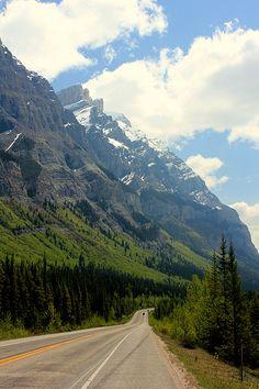 Jasper National Park Alberta,CANADA