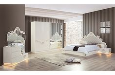 Bedding Master Bedroom, Bedroom Bed Design, Bedroom Red, Bedroom Furniture Design, Small Room Bedroom, Sofa Furniture, Dream Bedroom, Luxury Furniture, Bed Room