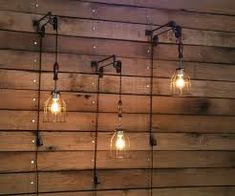 Image result for outdoor wooden wall