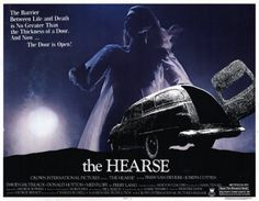 The Hearse (1980) AAAAAAAHHHHHH! One of the creepiest scenes ever in a movie. I scream every time!