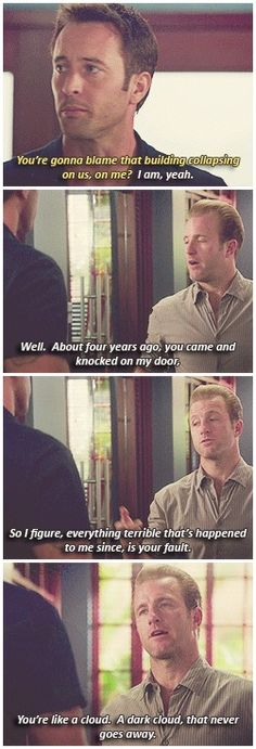 #hawaii five 0 #mcdanno #4.20