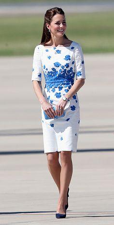 Princess at Australia