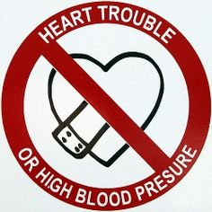 Excess weight and blood pressure problem