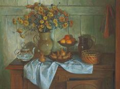 Discover the value of your art. Our database has art auction market prices for Margaret Hannah Olley, Australia and other Australian and New Zealand artists covering the last 40 years sales. Kitchen Cupboard, Australian Artists, Art Auction, Bold Colors, Still Life, Gallery, Artwork, Composition, Painting