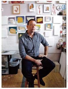 Meet Mike Geno, Philly Food Lovers' Favorite Artist