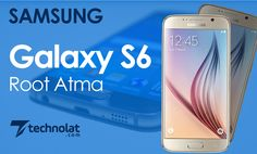 Samsung Galaxy S6 Android 6.0.1 Root Atma http://www.technolat.com/samsung-galaxy-s6-android-6-0-1-root-atma-2847/