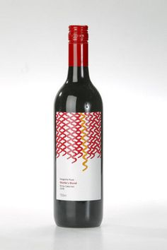 wine label  vino mxm