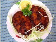 Recipe - Fish Gongura (Fish & Sorrel Leaves Fry) Recipe With English Sub...