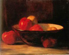 .:. Γύζης Νικόλαος – Gyzis Nikolaos [1842-1901] Μήλα