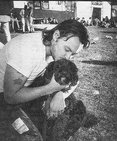 James Dean Bradfield #ManicStreetPreachers #music #love