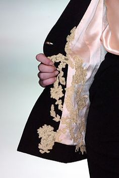 Jean Paul Gaultier | Spring 2003 Couture Collection | Style.com