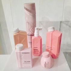 VOLUME! @love_kevin_murphy #KevinMurphy by kevin.murphy.session.salon