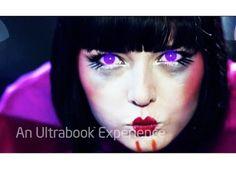 The Ultrabook experience on Virool