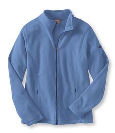 Collegiate Blue Women's Fitness Fleece, Jacket | Jackets 1 | Pinterest