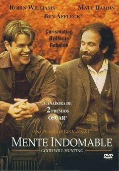 Mente Indomable - online 1997